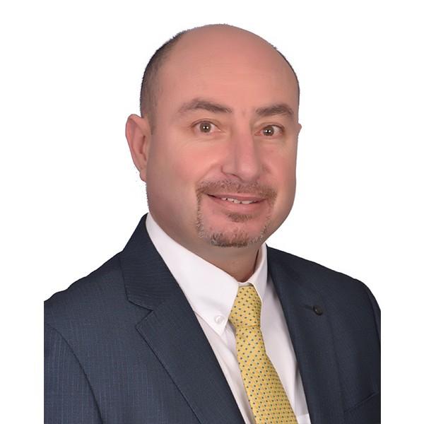 Ziad Al-Aloul