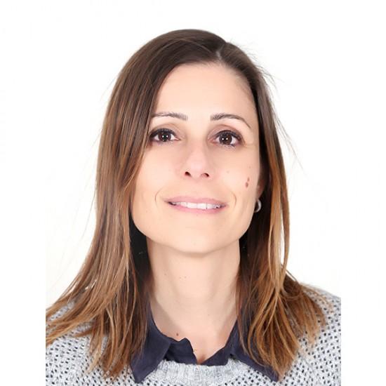 Dr. Sabrina Russo