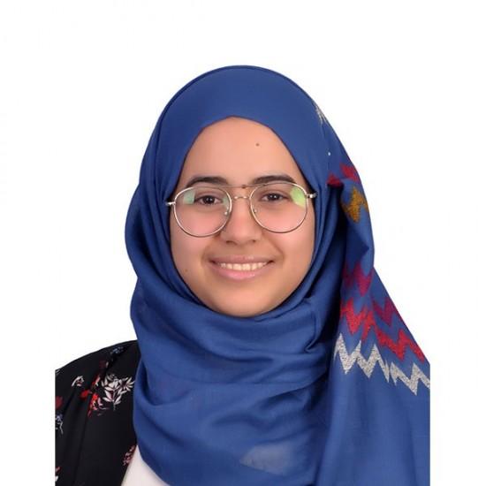 Haneen Ayoub