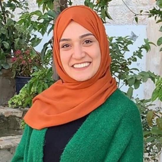 Rajaa Albiqawi