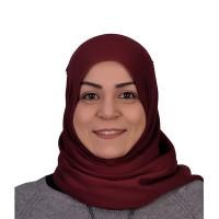 Suzan Abu Shammala