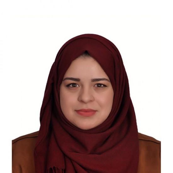 Noor Aburmailah