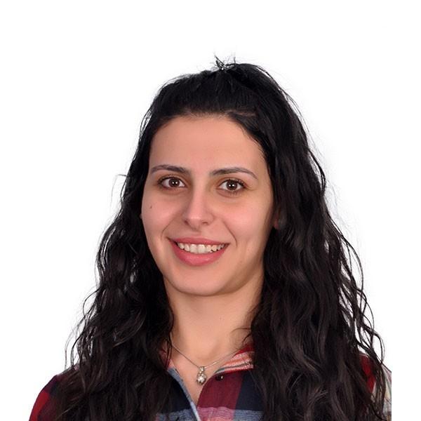 Nathalie Giacaman