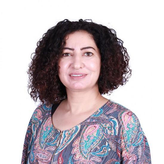 Petra Barghouthi