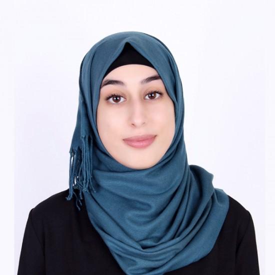 Bayan Jamal Aldin