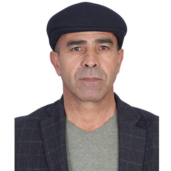 Omar Jaber