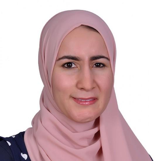 Reem Yacoub