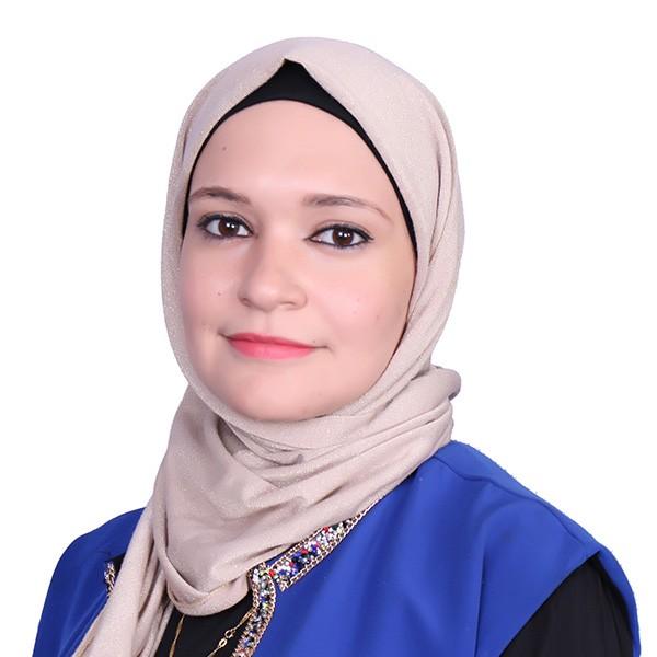 Esraa Al-Safarini