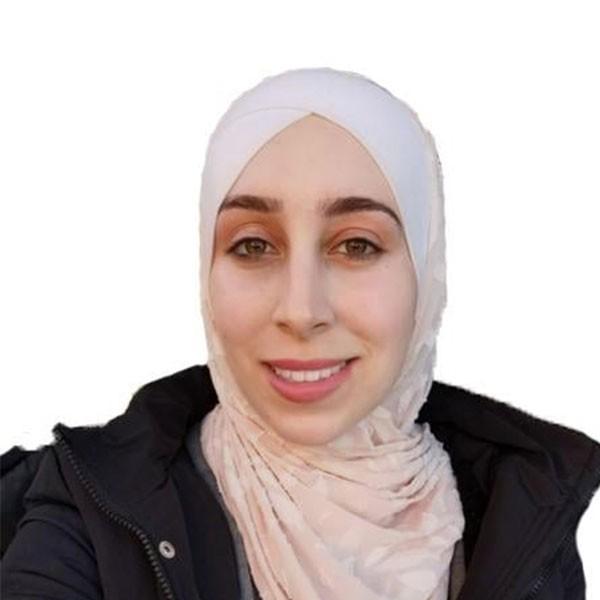 Lana Rezqallah